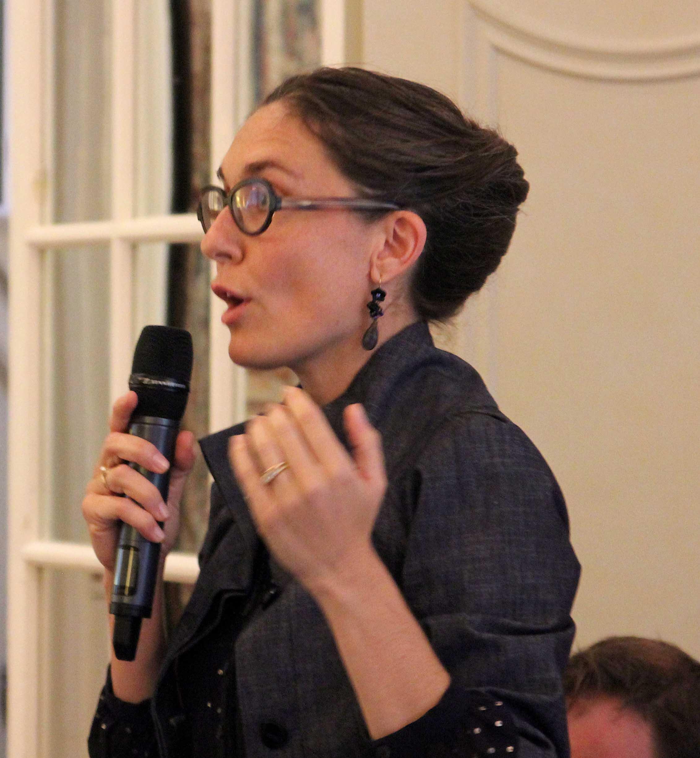 Marie-Hélène Cussac
